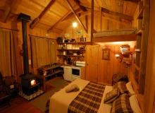 the hut 3